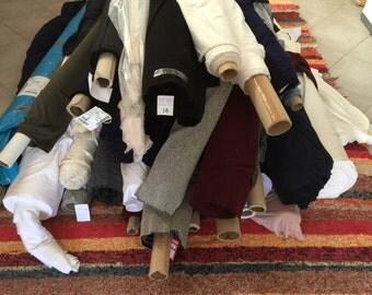 Dress Making Fabric Clearance Sale