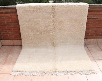 Carpet Beni Ouarain 255x165cm. They carpen Beni Ouarain. Berber rug Beniouaran. Berber carpet Beni Ouarain.