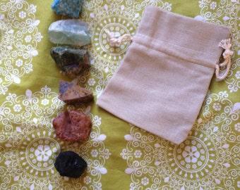 Chakra Crystal Healing 7 pieces