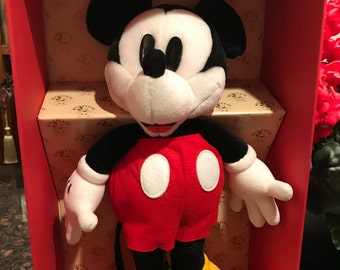 Mickey Mouse by Gund