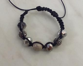 Handmade Bracelets, Handmade Jewelry, Handmade Bangle, Handmade Accessory, Handmade Gift, Charms Bracelets.