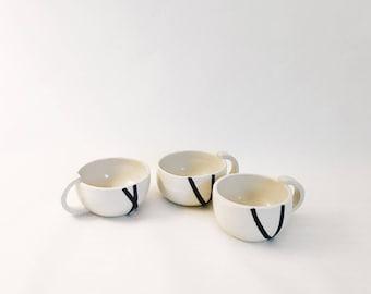 MIGRATION espresso cups