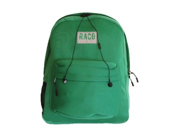 Back Pack, backpack Neoprene, Porta Notebook, output of earphone, reflective Logo, internal Keychain, Pocket for cell phone, save bottle