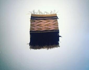 Arrows tapestry