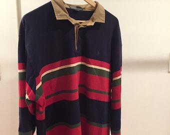 Vintage Ralph Lauren Long Sleeve