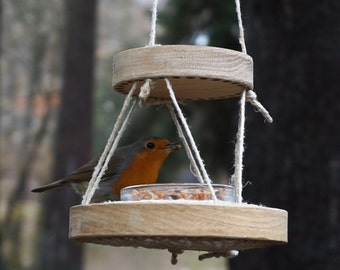 VASJA bird feeder