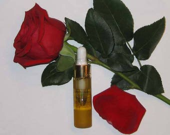 Luxurious Elixir Control Sublime, mixed and oily skin.