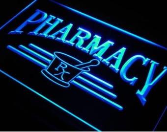 Pharmacy Gift Pharmacy Decal Pharmacist Sign Pharmacist Gift Pharmacy Decoration Pharmacy Graduation Gift Pharmacy Tech Technician Gift Art