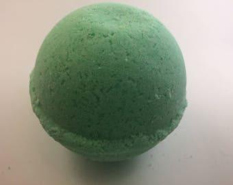 Pistachio Magnolia Bath Bomb