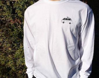 Westfalia - shirt