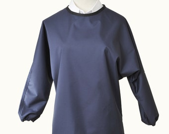 Pu coated Polyester Smock