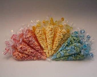 Candy sucks shower