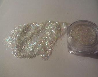 Snow Queen Nail Glitter