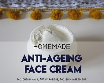 Anti Ageing Face Cream