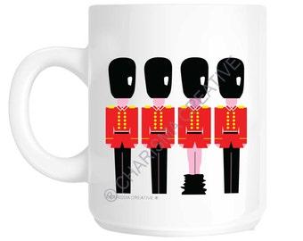 London Novelty Fun Mug CH39