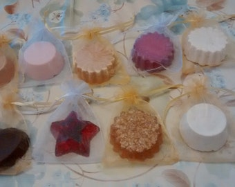 SOAP artisans