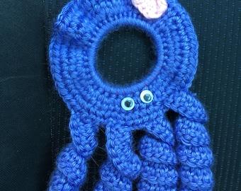 Octopus Camera Buddy