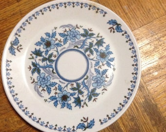 Noritake progression china blue moon