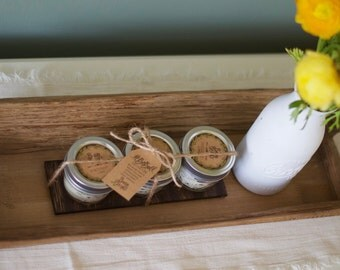 4oz Soy Candle #KeepCalm Collection - Set of 3