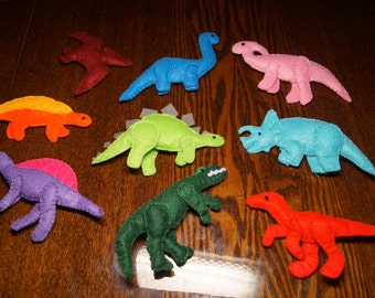 Dinosaur park/Sensory Toy