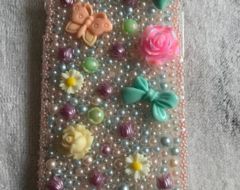 Spring flowers, iPhone 7 case