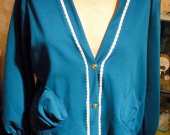 jacket spring 100% cotton