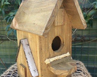 Birdhouse Cottage