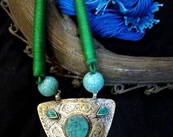 Afghani jewels