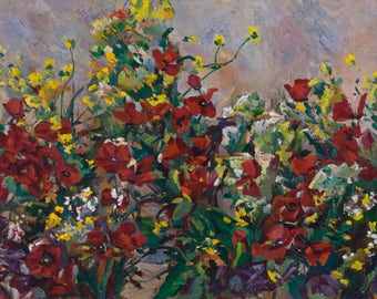 Flowers for my Friends, 2002