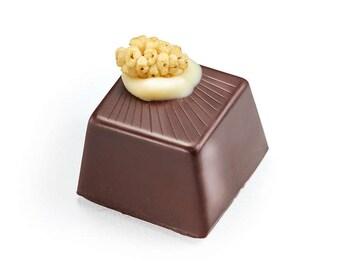 "Sweet Almond Bonbon ""Mulberry Amaretto"""