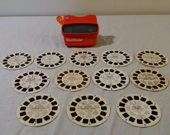 1990 3D View-Master