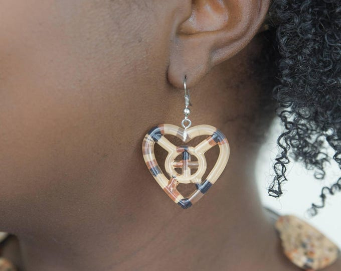 Joyfulheads Grace of God  Earrings