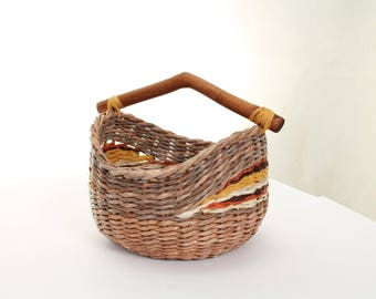 Cool Easter Baskets -  Pretty Storage Baskets/ Interior Basket