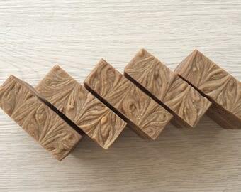 Cinnamon & Ginger Soap