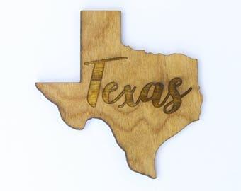 Texas Coaster