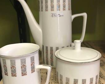 Chinese Coffee Set