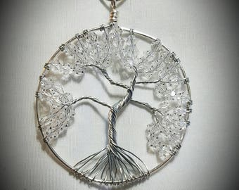 Winter Tree of Life