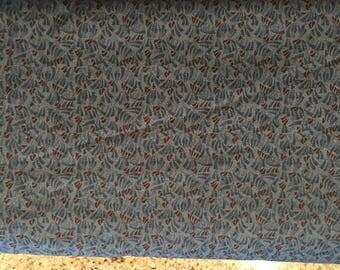 Windham Fabrics Kindred Spirits Jill Shulis 40218-6     -- 1/2 yard increments