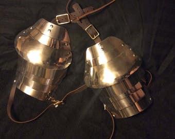 Handmade Shoulder Armor