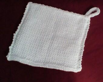 Cotton Multipurpose Washcloth