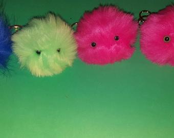 Baby Puffs