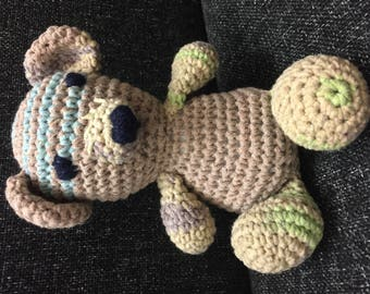 CHILDS SMALL TEDDY