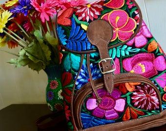 Unique Mexican Handbag
