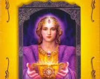 Ascended Masters General Card Reading