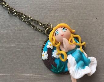 B. dreamer ♥ miniature doll