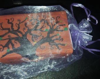 Tree of Life Trinket Box