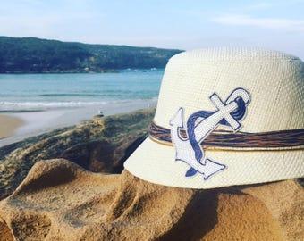 St Tropez Cloche Hat