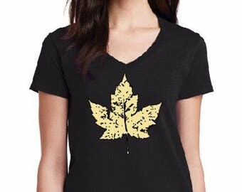 Maple Leaf Tee Canada Day Shirt Baby, Kids, Womens, Mens, Adult