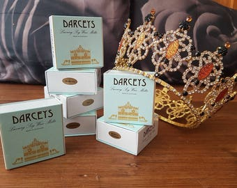 Darceys soy wax melts