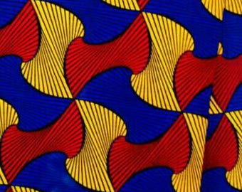 Ankara fabric, African fabric, African clothing, women clothing, sold by the yard